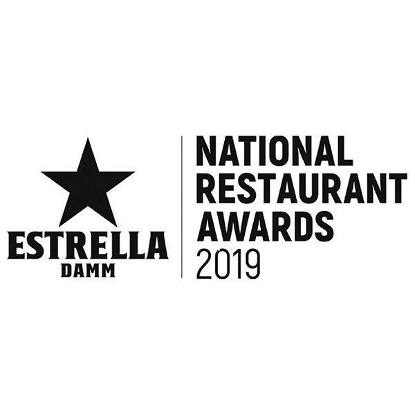 national Restaurant Awards 2019