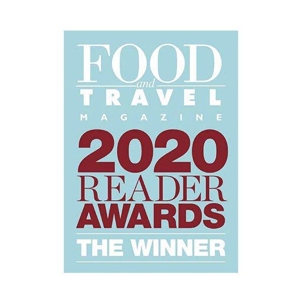 Food & Travel Awards